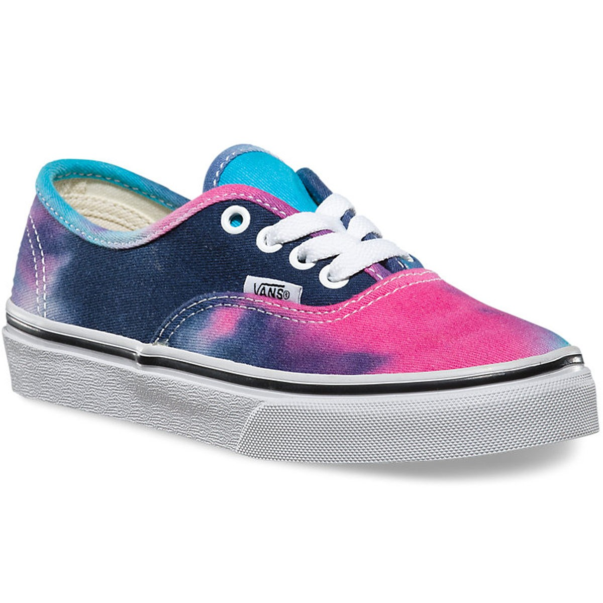 childs vans shoes