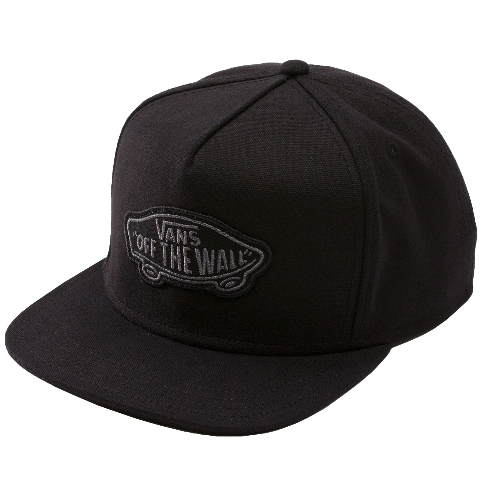 Cool Snapback Hats: Vans Classic Patch Snapback Hat