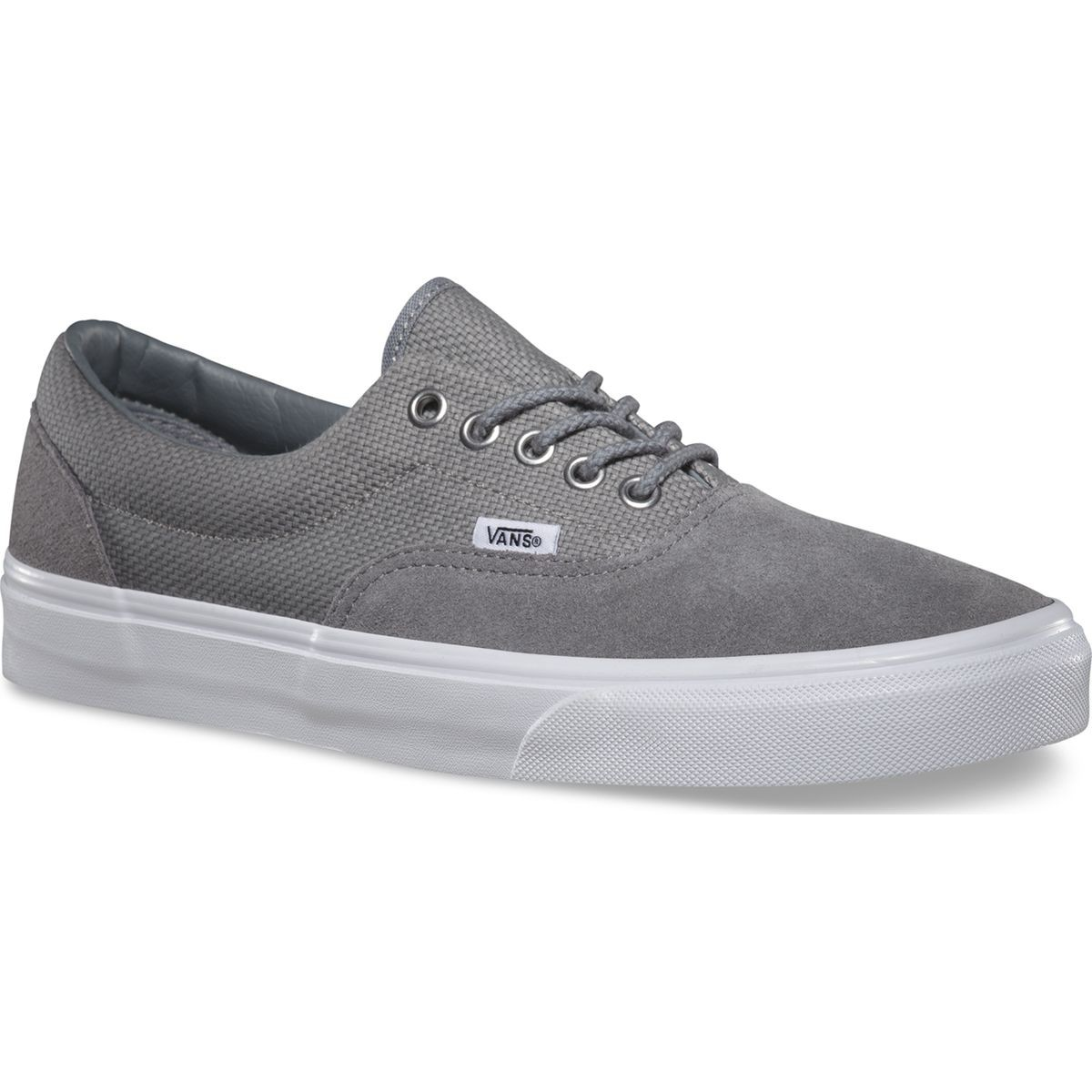 vans era hemp trainers