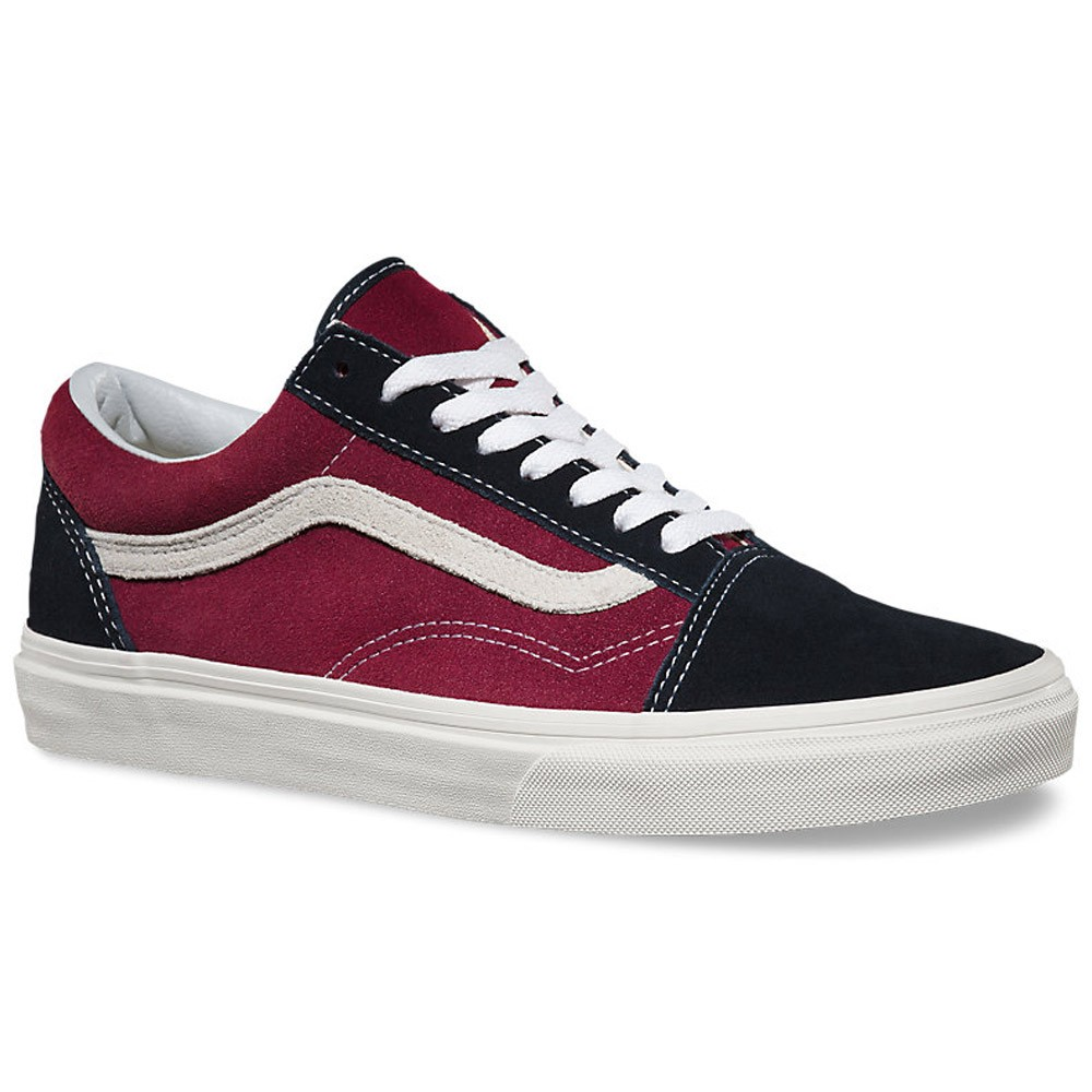 vans old skool vintage