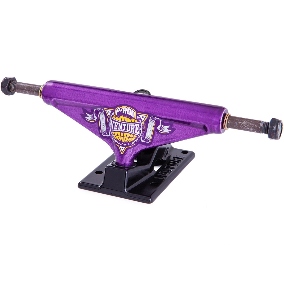 Venture P-Rod Champ 2 Hollow Skateboard Trucks