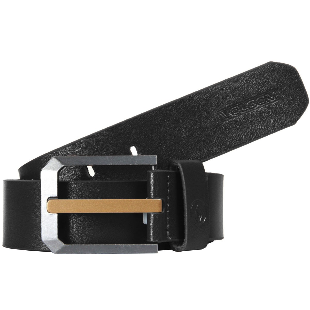 Volcom Low Ball Belt - Black
