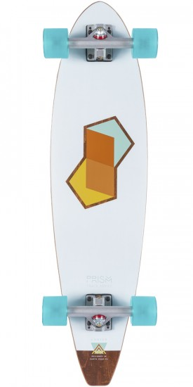 Prism Chaser Longboard Complete - Trace Series