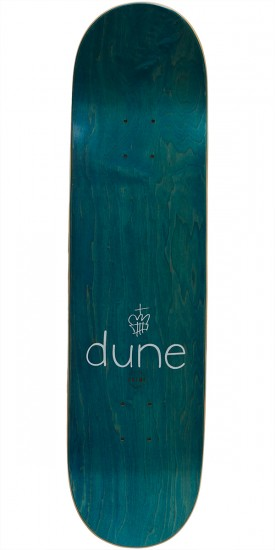 Dune Curb Crusher 2 Skateboard Complete - 8.25""
