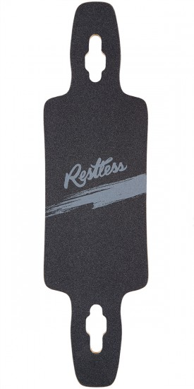 Restless Longboards Splinter 35 Crest Longboard Deck