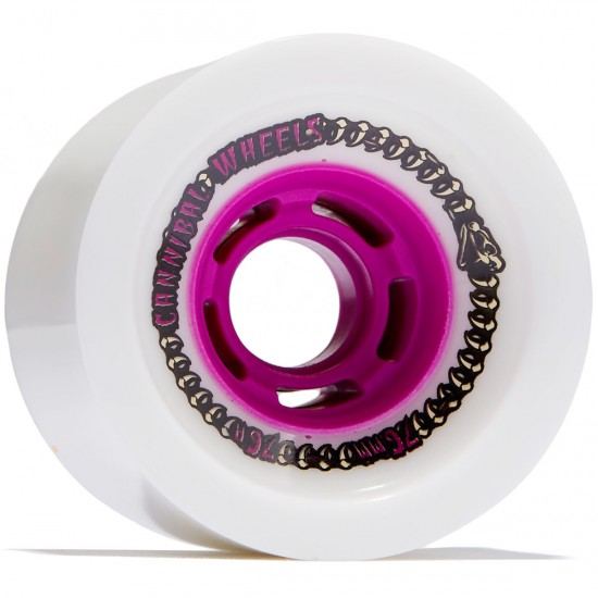 Venom Cannibal Longboard Wheels 76mm