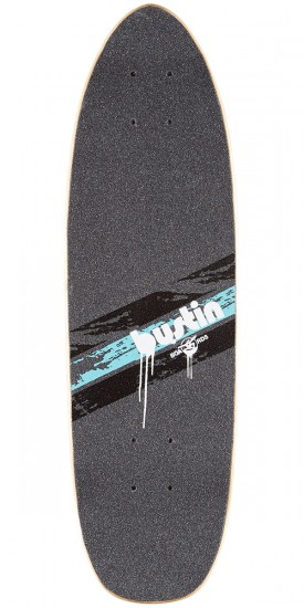 Bustin One Tribe 26.4 Longboard Complete