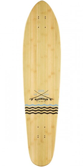 Bustin Native Way 40 Longboard Complete