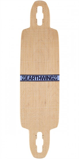 Earthwing Distance Floater Longboard Deck
