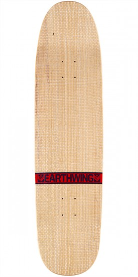 Earthwing Drifter Thermolam Longboard Deck