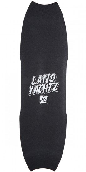 Landyachtz Wolf Shark Re-Issue Longboard Deck