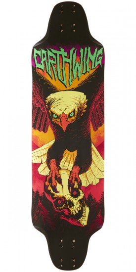 Earthwing Road Killer Eagle Longboard Deck