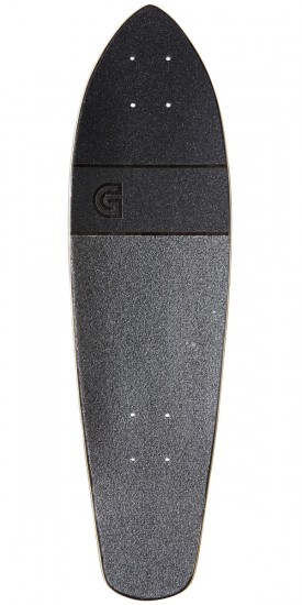 Goldcoast Span Cruiser Longboard Complete