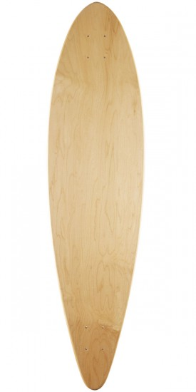 Rout After Hours 5 am Pintail Longboard Complete