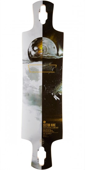 Sector 9 Catapult Longboard Deck - 37.75""
