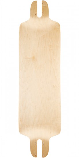Pantheon Nexus Longboard Deck