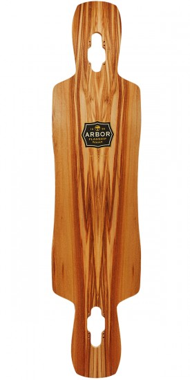 Arbor Catalyst Flagship Longboard Deck - 2017
