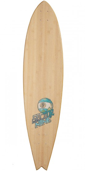 Sector 9 Offshore Longboard Complete - 2017