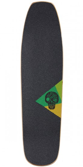 Sector 9 Swellhound Longboard Complete - Green - 2017