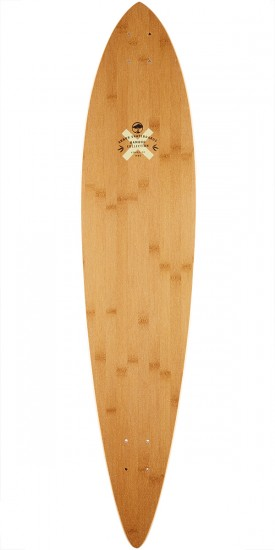 Arbor Bamboo Timeless Longboard Deck - 42""
