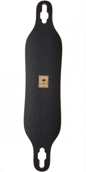"""Arbor Artist Collection Axis GT Longboard Complete - 40"""""""