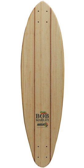 Sector 9 Small Axe Longboard Complete - 8.375