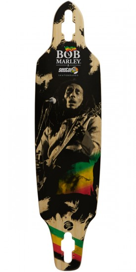Sector 9 Jamming Longboard Deck - 9.25