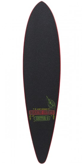 Sector 9 Switchblade Skateboard Deck - 8.75