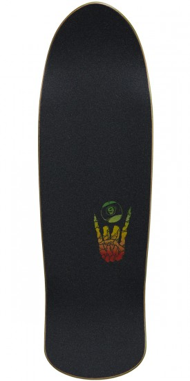Sector 9 The Boss Pro Skateboard Complete - 10.0