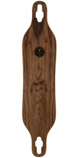 Arbor Axis Walnut Longboard Complete - 2016 - Blem
