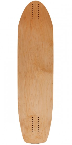 Arbor James Kelly Pro Model Longboard Deck