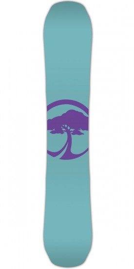 Arbor Swoon Women's Snowboard 2015