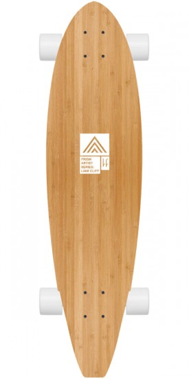 Prism Chaser Longboard Complete - Artist Series