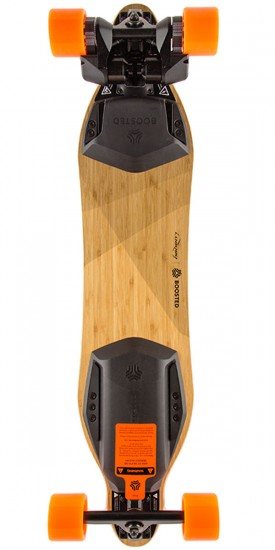 Boosted Boards Dual+ Electric Longboard Complete
