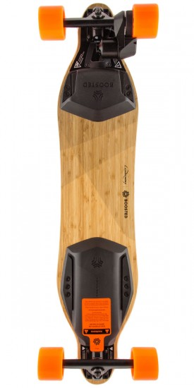 Boosted Boards Single Electric Longboard Complete