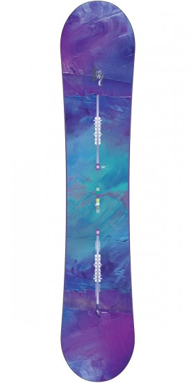 Burton Feather Women's Snowboard 2015