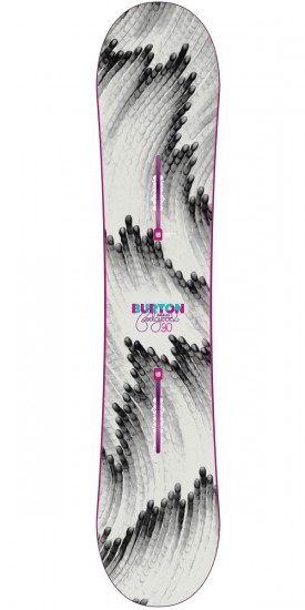 Burton Feelgood Smalls Youth Snowboard 2015