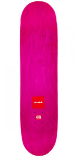 """Chocolate Kenny Anderson Chunk City Skateboard Complete - 8.125"""""""