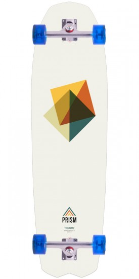 Prism Theory Longboard Complete