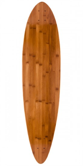"DB Longboards Anthem Bamboo 42"" Longboard Complete - Blem"