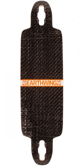 "Earthwing Floater 36"" Longboard Deck - Blem"