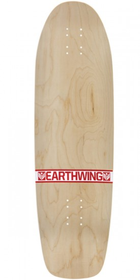 Earthwing Raisin Hell Longboard Skateboard Deck