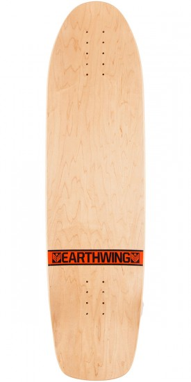 Earthwing Team Longboard Deck - 33""
