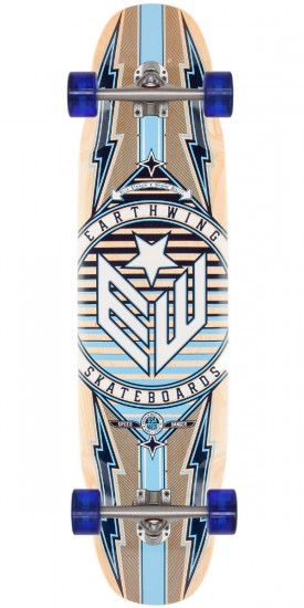 """Earthwing Thing 38"""" Longboard Complete"""