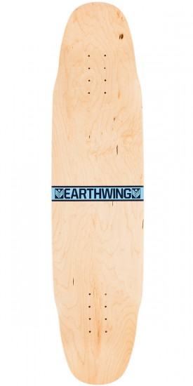 "Earthwing Thing 38"" Longboard Complete"