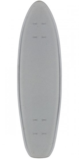 Flexdex Clear 29 Longboard Deck