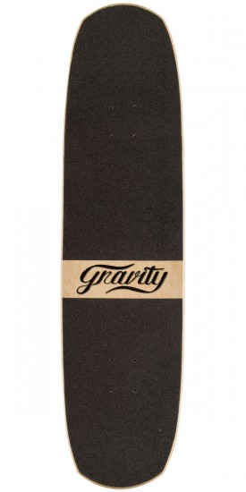 "Gravity 34"" Pool The Rook Longboard Complete - Green"