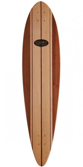 Honey 42 Carver Longboard Deck