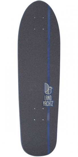 Landyachtz Dinghy Birds Deco Longboard Deck