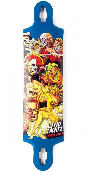 Landyachtz Nine Two Five Longboard Deck